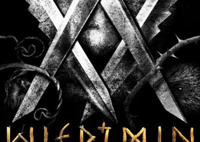 plakat_Wiedzmin_logo_cz
