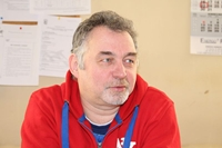 mgr Jacek Krasowski