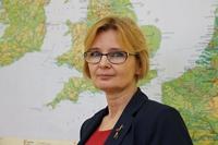 mgr Kalina Długońska