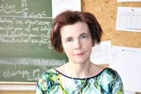 mgr Mariola Rutkowska